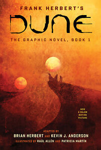 DUNE: The Graphic Novel, Book 1: Dune, Frank Herbert,  Hardback