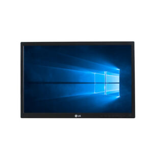 LG 22MB65PY-B Monitor, 55,9cm (22 Zoll) TN LED Display, 5ms, 60 Hz, 1680x1050,