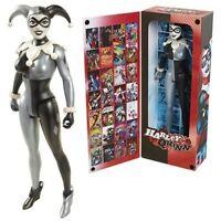 Dc Comics Tribute Series Harley Quinn Big Commandement, Figurine Jakks Pacific