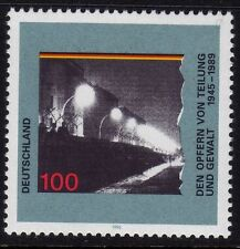 WEST GERMANY MNH STAMP SET DEUTSCHE BUNDESPOST POLITICAL OPPRESSION 1995 SG 2689