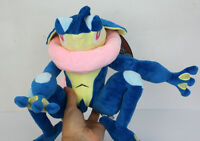 Anime Plush Doll Greninja/Gekoga Stuffed Figure Toy Collectible Gift