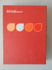 Schiller: Sehnsucht  - Box-Set (2CD's + 1 DVD) !