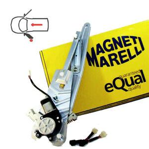 Fensterheber elektrisch links mit Motor für RENAULT Twingo I C06 S06 2-Türer
