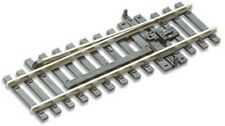 PECO SL-84 Right Hand Catch Points 00/H0 Gauge Code 100 N/Silver Track 1st Post