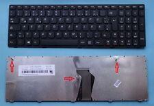 Tastatur für Lenovo Ideapad G570 G575 Z565 Ersatz 25-012434 V-117020CK1-GR