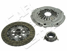 FOR TOYOTA COROLLA VERSO 2.2 D4D CLUTCH COVER DISC BEARING CLUTCH KIT 2004-