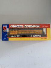 Life-Like 8075 GP38 High-Nose UP Locomotive - DC - NIB GEM
