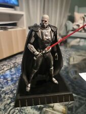 More details for gentle giant star wars the old republic darth malgus statue