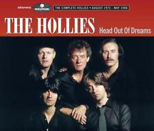 The Hollies - Head Out of Drems - New CD Album Boxed Set - Pre Order - 17/3
