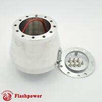 Steering Wheel Adapter Kit for MOMO NRG fit PORSCHE 356B 356C 911 912 914 Polish