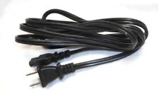 """Samsung 40"""" H5203 LED Smart TV UN40H5203AFXZA power cord supply cable charger"""