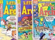 Archie Fair Grade Comic Books