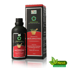 Ayurvedic Treatment Oil Premature Hair & Loss Premature Graying - Akalapalitha