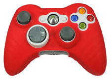 Soft Silicone Rubber Protective Skin Case Cover for XBOX 360 Game Controller HOT