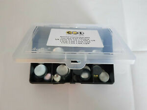 Assorted Imperial Dish Freeze Core Plugs - CHEAPEST ON EBAY Qty: 60