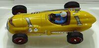 Cartrix Kurtis Offenhauser 1950 J Parsons #1 Wynns Oil 1/32 slot car 0930 (2)