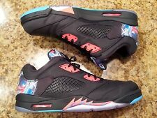 Nike Air Jordan 5 V Retro Low CNY Chinese New Year Size 14. 840475-060 1 2 3 4