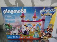 Playmobil The Movie 70077 Marla im Märchenschloss - Neu & OVP