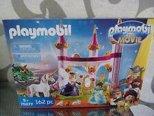 Playmobil Le Film 70077 Marla Dans Château de Conte de Fées - Neuf & Ovp