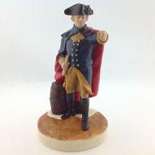 Sebastian Miniature Lc-052 George Washington at Trenton Regular Base