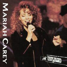 CAREY,MARIAH-MTV UNPLUGGED  CD NEW
