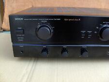 Denon PMA-980R  Leistungsverstärker  Poweramp Stereo Hifi Verstärker