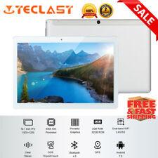 "10.1"" Teclast A10S Tablet PC Android 7.0 2GB+32GB Dual Camera WIFI BT GPS OTG UK"