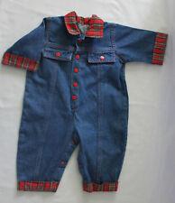 Denim 1970s Original Vintage Clothing, Shoes & Accessories