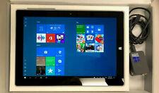 Microsoft Surface 3 64GB,  4GB, 10.8in - Silver, Win 10, Grade A Excellent
