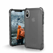 Urban Armor Gear (UAG) iPhone X / Xs Plyo Case [ASH] Military Spec Cover, Tough