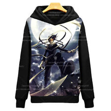 Anime My Hero Academia Cosplay Pullover Sweatshirt Warmth Jacket Coat #DF20