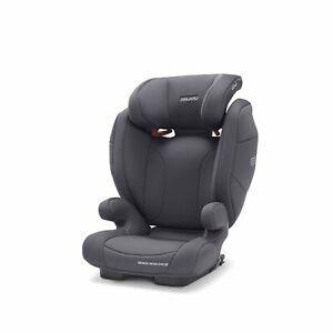 Recaro Monza Nova EVO SF Simply Grey Child Seat (15-36 kg)_