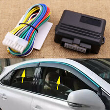 Universal 12V 4 Door Car Auto Power Window Roll Up Closer Power Module Kit