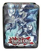 YuGiOh 2013 Wave 1 Collector Tin Set Tidal, Dragon Ruler of Waterfalls