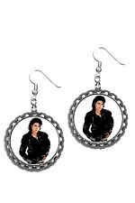 Michael Jackson cute earrings earring set pair earrings nice gift