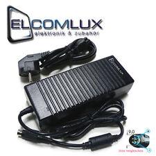 Netzadapter f. Fujitsu-Siemens & Gericom 20V 6A (4 Pin)
