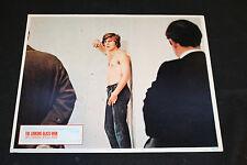 1969 The Looking Glass War Lobby Card #8 Christopher Jones 69/337 (C-7)
