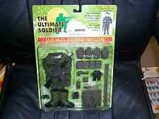 THE ULTIMATE SOLDIER U.S.M.C. FORCE RECON