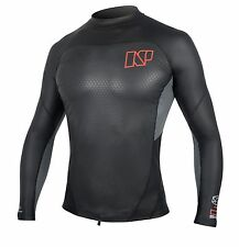 Np Edge Wind Top .3mm Armor Skin size Large - New