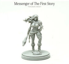 Messenger of the First Story Kingdom Death Monster plastic sealed READY TO SHIP!