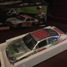 2009 Dale Earnhardt Jr. #88 Amp Energy/Sugar Free Chevy  Impala SS 1/24 Action