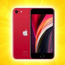 Apple iPhone SE 2 Generation 2020 64GB RED (Ohne Simlock) NEU OVP Versiegelt