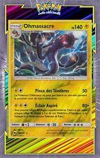 Ohmassacre Reverse- SL3:Ombres Ardentes - 46/147 - Carte Pokemon Neuve Française