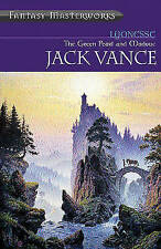 Lyonesse II: The Green Pearl and Madouc (Fantasy Masterworks) (Bk. 2)-ExLibrary