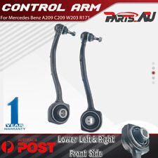 2x Lower Control Arm for Mercedes Benz A209 C209 W203 R171 2000-2011 Front L + R