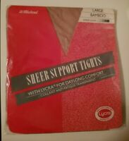 14277 Marks /& Spencer /'Hi Heel/' Tights Various Sizes Available
