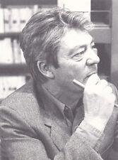 Jean-Jacques Sempé par Rosine Nusimovici Original Vintage 1979