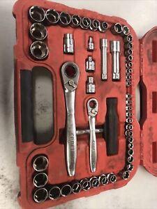 Craftsman 51pc Max Axess