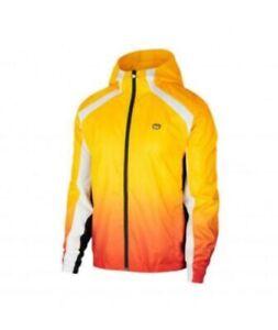 NikeLab Collection TN Hooded Men's Track Jacket Loose Fit AR5793 719 MED/LRG