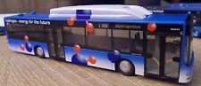 Rietze Stadtbus MAN Lions City Hydrogen Wasserstoff Bus 1/87